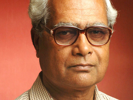 Obituary - A. Samad Khan                                        AIIPC, Hon FPSG, ASIIPC