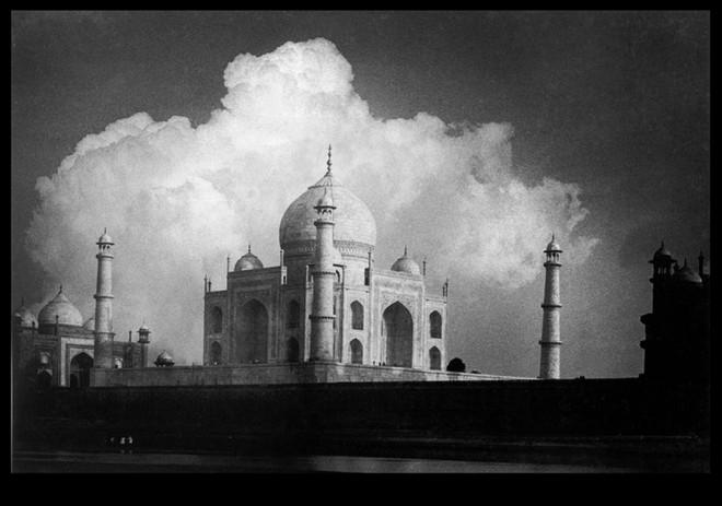Taj Mahal- O.P. Sharma .jpg