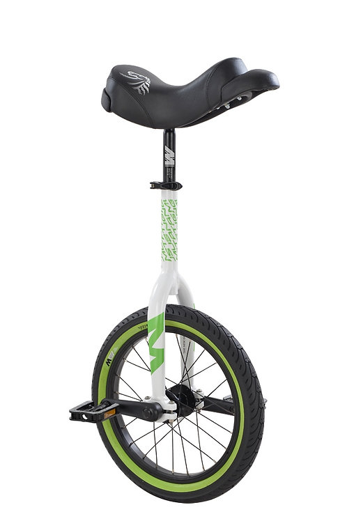 Mustang Unicycle 16