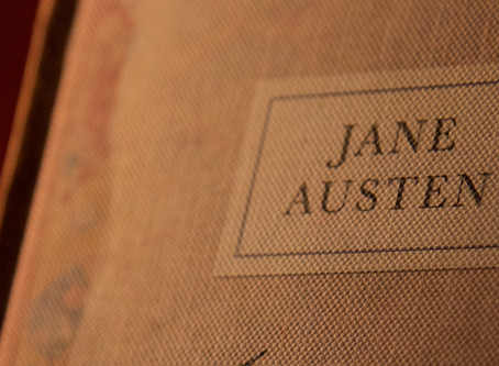 This Day in Writing History - January 28 - Pride and Prejudice