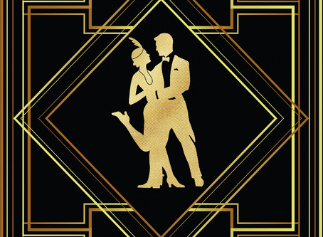 This Day in Writing History - April 10 - The Great Gatsby
