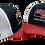 Thumbnail: Summer Black/Red Cap