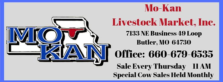 Why Mo-Kan Livestock?