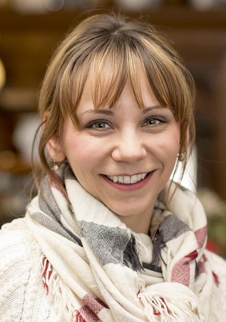 Ulrike Mantz