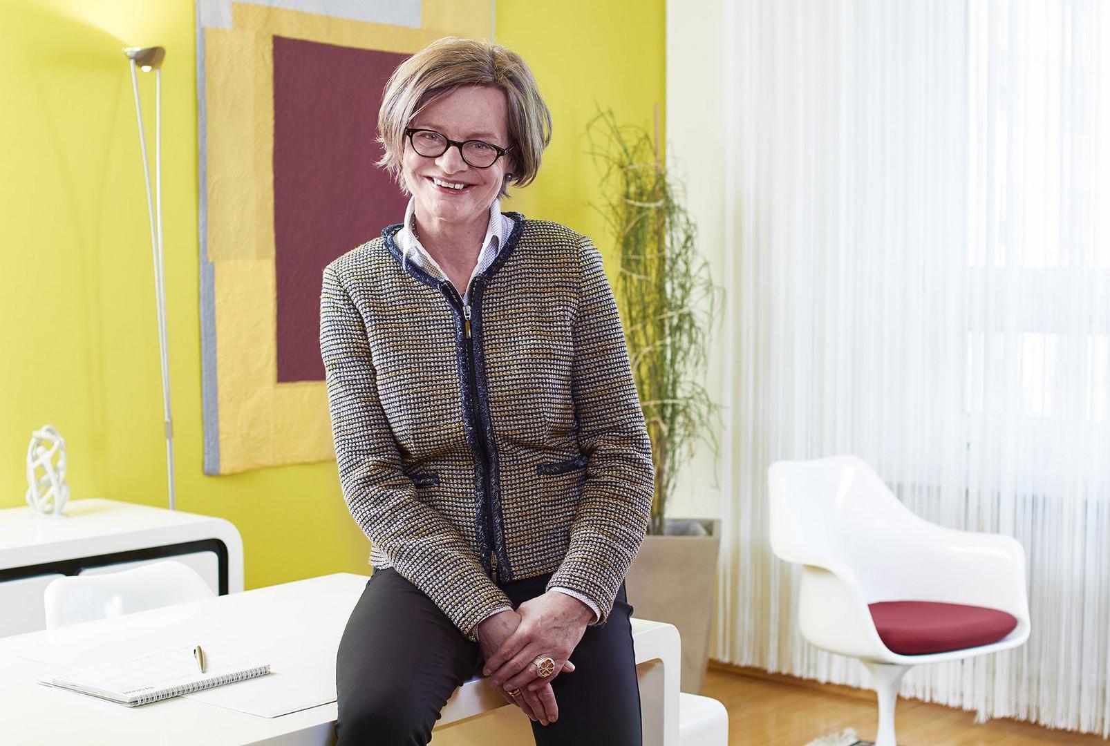 Christin Fesenmayr