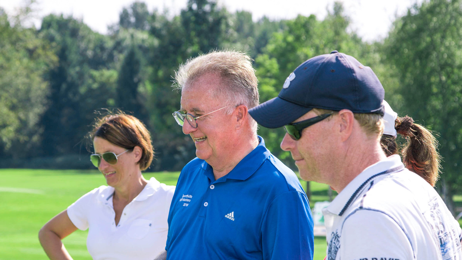 Sporthilfe Golf Master