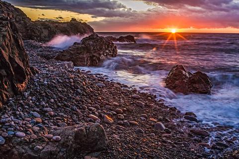 Cape Breton Sunset  (A11798.jpg)