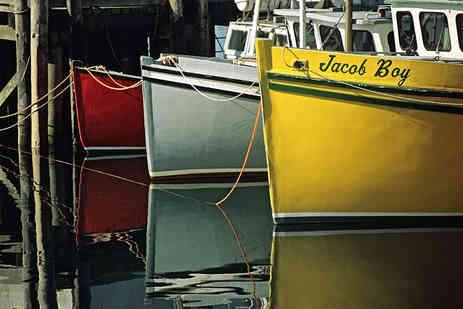Fishing Boats     (V70.jpg)