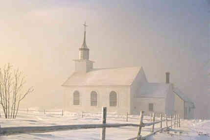 Winter Church   (W256.jpg)