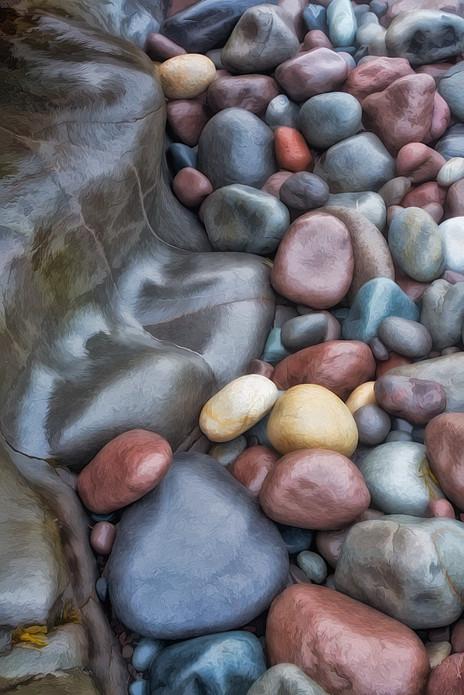 Beach Stones   (N16042.jpg)