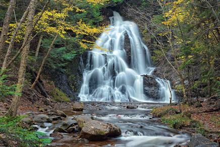 Falls, Wentworth,N.S.   (A18027.jpg)