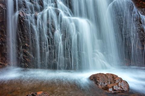 Deep Forest Falls  (N20110.jpg)