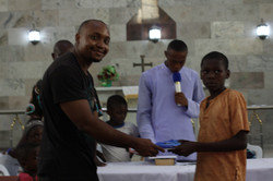 Prize Giving (4)