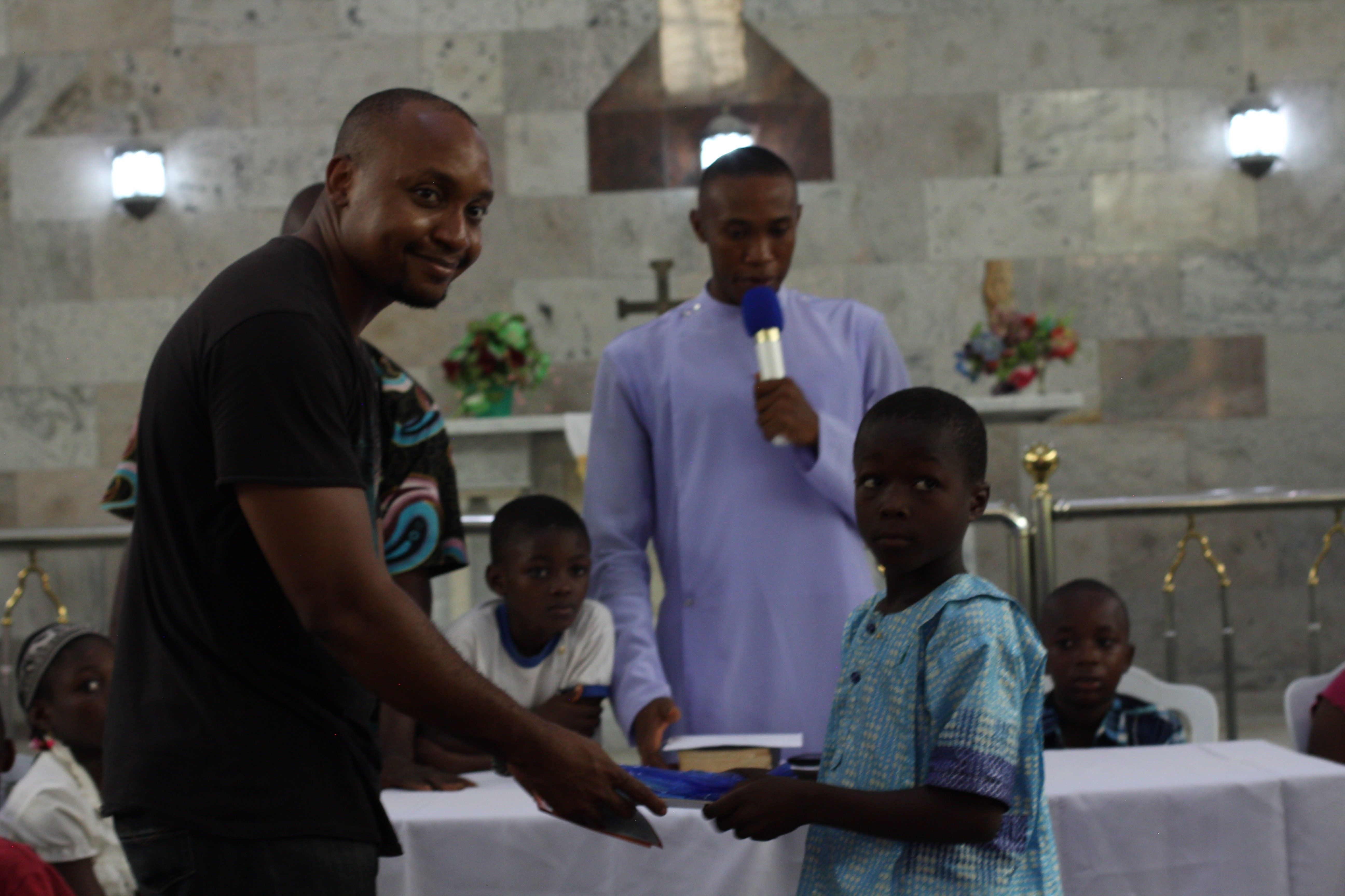 Prize Giving (3)