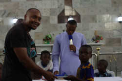Prize Giving (1)