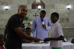Prize Giving (2)