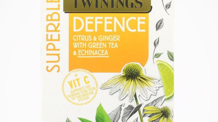 Defence Tea