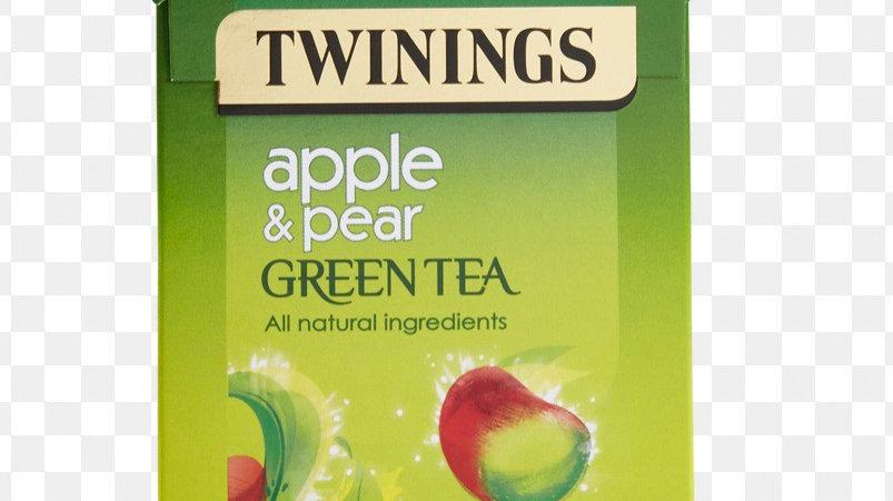 Apple & Pear Tea