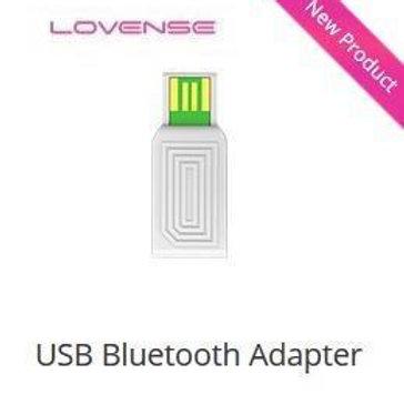 Adaptador Lovense Bluetooth Usb - PreOrden
