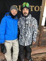 with 吉村成史