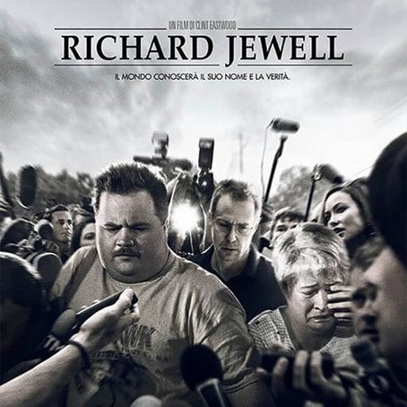 RECENSIONE: Richard Jewell (Clint Eastwood)