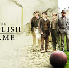 RECENSIONE: The English Game