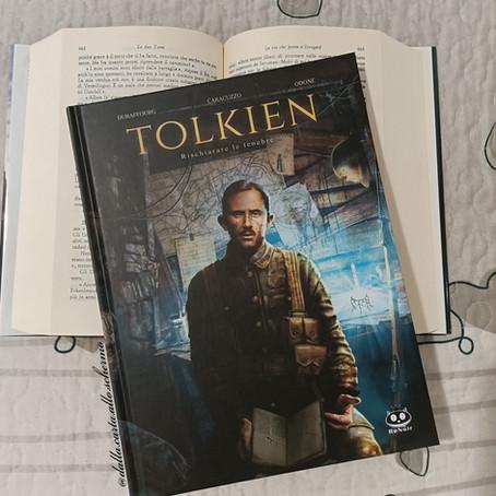 RECENSIONE: Tolkien. Rischiarare le tenebre (Willy Duraffourg)