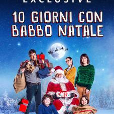RECENSIONE: 10 giorni con Babbo Natale (Alessandro Genovesi)