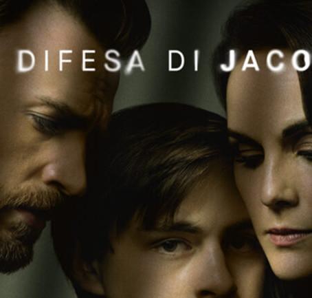 RECENSIONE: In difesa di Jacob