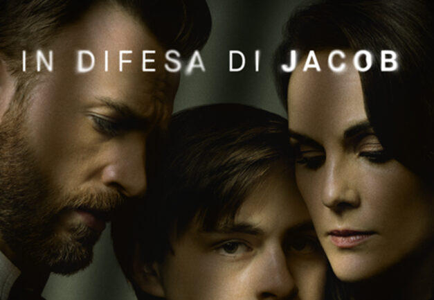 RECENSIONE: In difesa di Jacob (Apple TV)