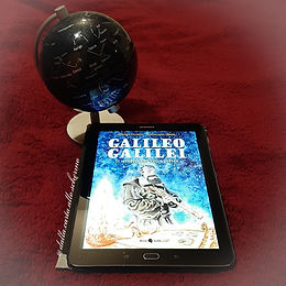 RECENSIONE: Galileo Galilei. Il messaggero delle stelle (Francesco Niccolini, Massimiliano Favazza)