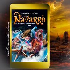 RECENSIONE: Navarro. Il mondo di sotto (Andrea L. Gobbi)