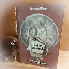 RECENSIONE: Fila dritto, gira in tondo (Emmanuel Venet)