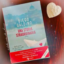 RECENSIONE: Una storia straordinaria (Diego Galdino)