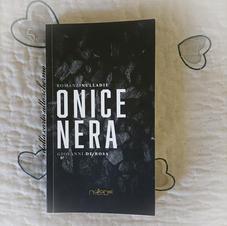 RECENSIONE: Onice Nera (Giovanni De Rosa)
