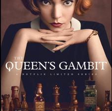 RECENSIONE: La regina degli scacchi