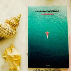 RECENSIONE: Almarina (Valeria Parrella)