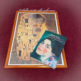 RECENSIONE: La modella di Klimt (Gabriele Dadati)