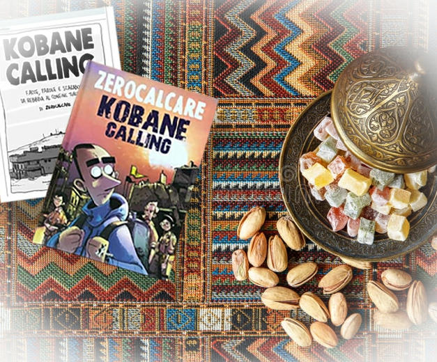 RECENSIONE: Kobane Calling (Zerocalcare)