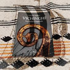 RECENSIONE: Vichinghi. Tra storia e leggenda (Jason R. Forbus)