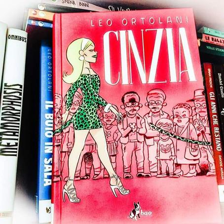 RECENSIONE: Cinzia (Leo Ortolani)