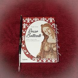RECENSIONE: Rosso Botticelli. Delitti e misteri nella Firenze del Rinascimento (Stella Stollo)