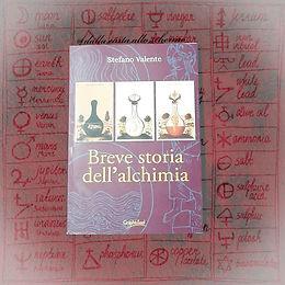 RECENSIONE: Breve storia dell'alchimia (Stefano Valente)