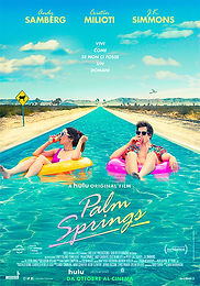 RECENSIONE: Palm Springs (Mark Barbakow)