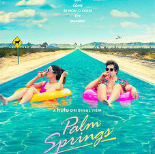RECENSIONE: Palm Springs (Mark Barbakow)