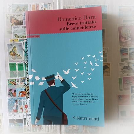 RECENSIONE: Breve trattato sulle coincidenze (Domenico Dara)
