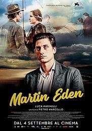 RECENSIONE: Martin Eden (Luca Marinelli)