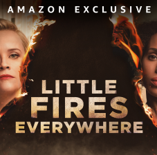 RECENSIONE: Little Fire Everywhere