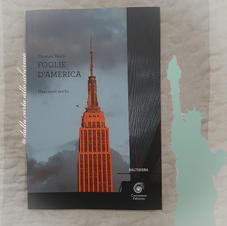 RECENSIONE: Foglie d'America (Thomas C. Wolfe)