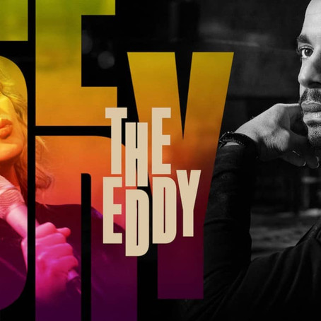RECENSIONE: The Eddy